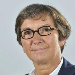 Dr. Valérie Fourneyron