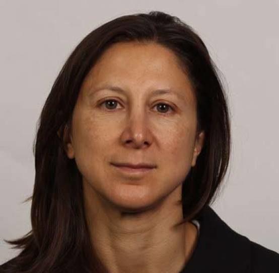 Ms. Chantal Brunner