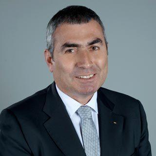 Prof. Dr. Uğur Erdener