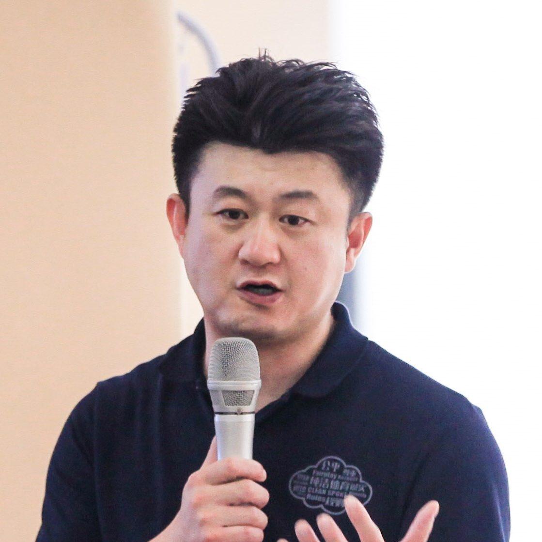 Mr. Sai Fei