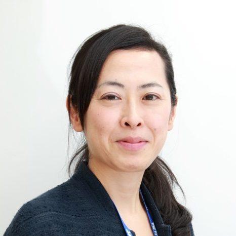 Ms. Keiko Uchitani