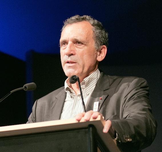Prof. Xavier Bigard