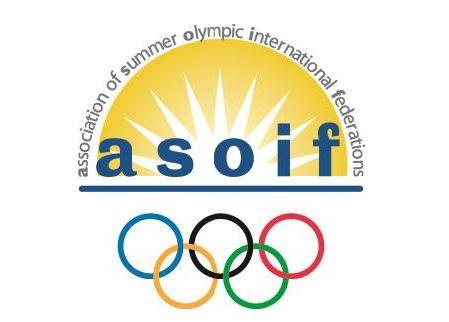 Association of Summer Olympic International Federations (ASOIF)