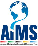 Alliance of Independent recognised Members of Sport (AIMS)