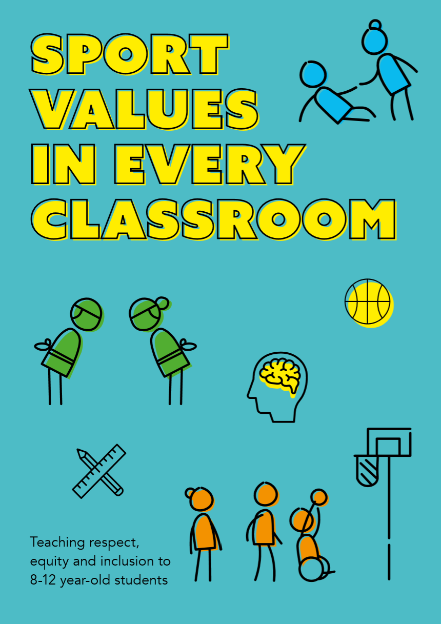 Sport Values in Every Classroom - Toolkit
