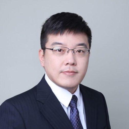Mr. Wen Hongtao