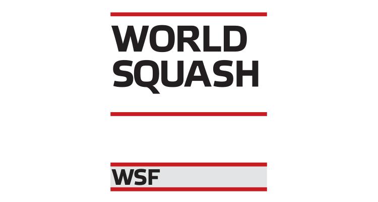 World Squash Federation (WSF)