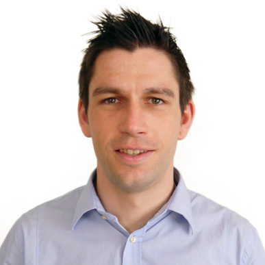 Mr. Stefan Klos