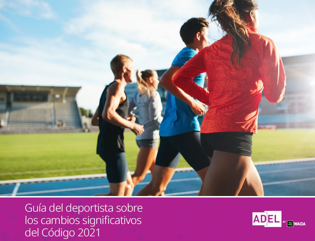 Athlete's Guide to the 2021 Code (Spanish)
