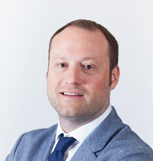 Mr. Sébastien Gillot