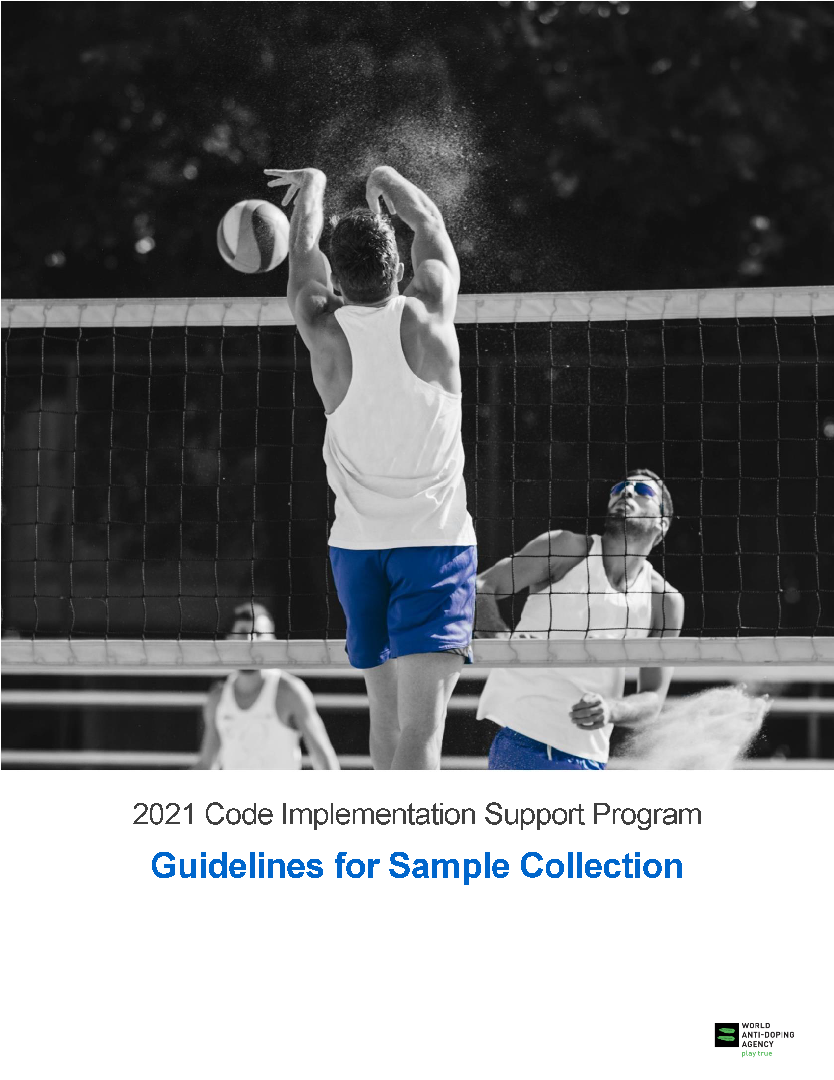 Guidelines for Sample Collection