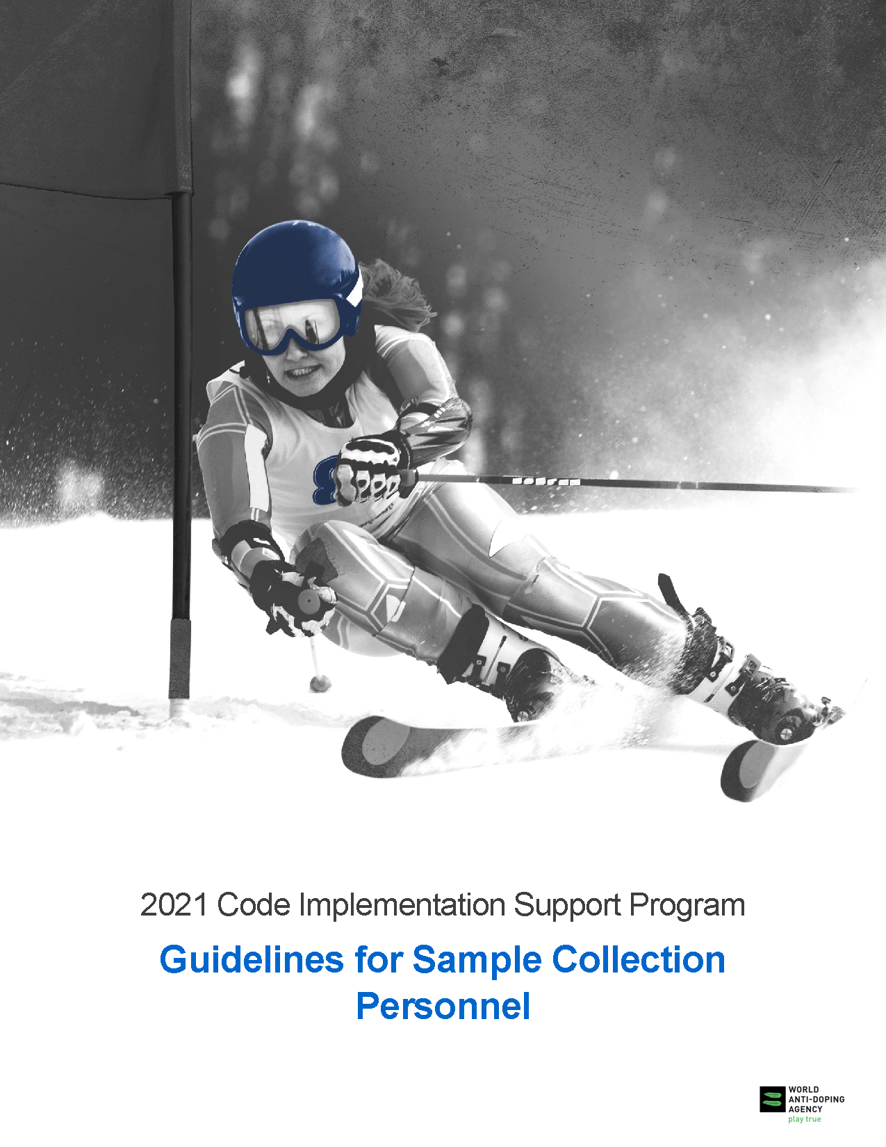 Guidelines for Sample Collection Personnel