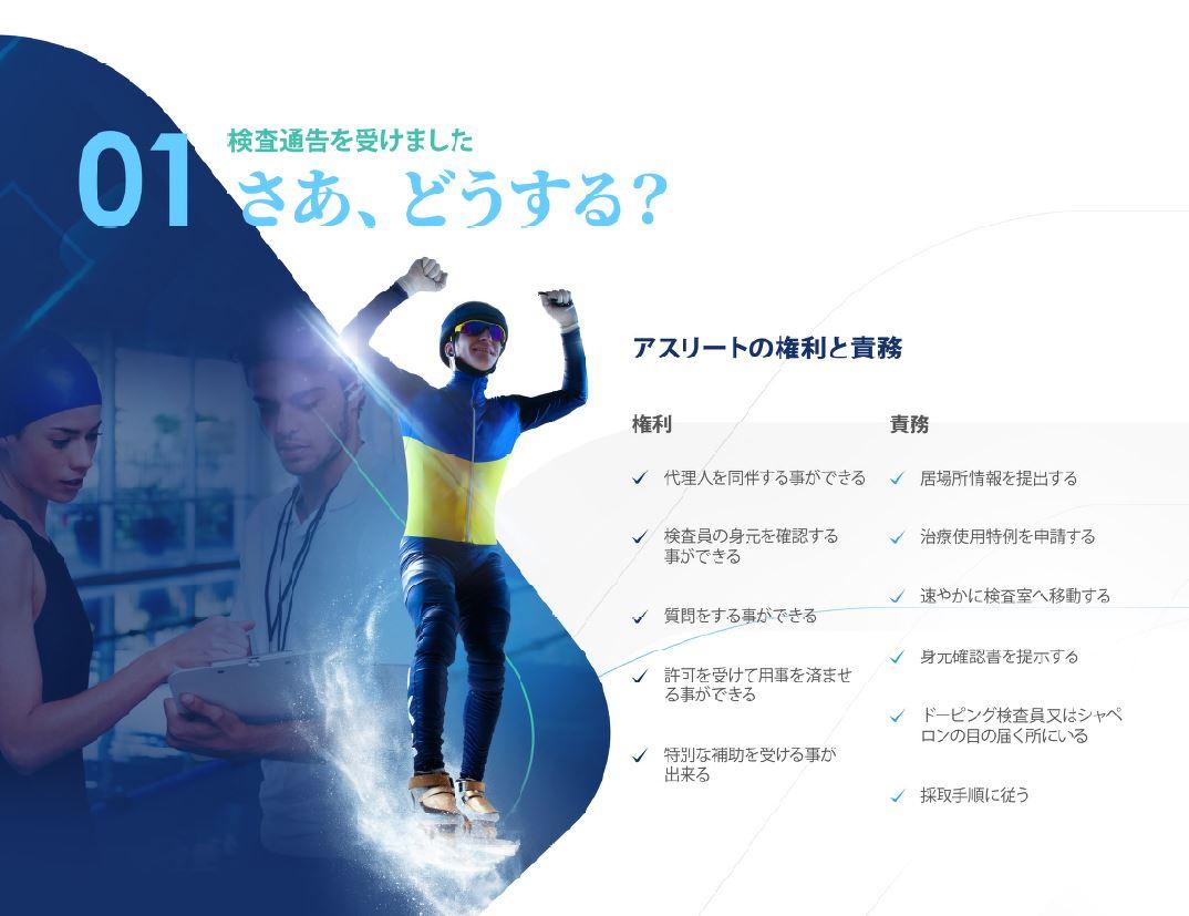 ITA – Real Sport Lab (Japanese)