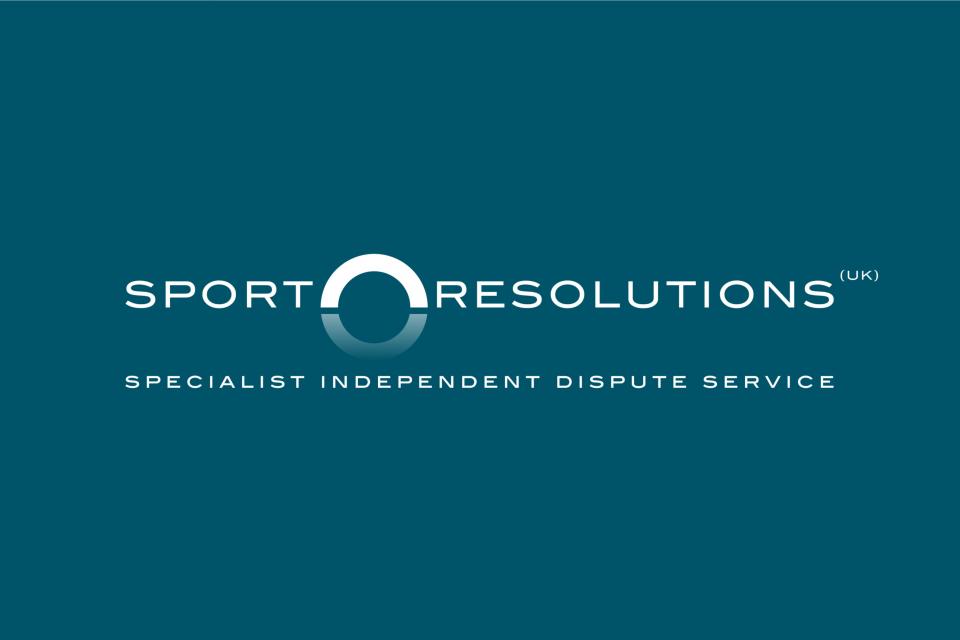 SportResolutions