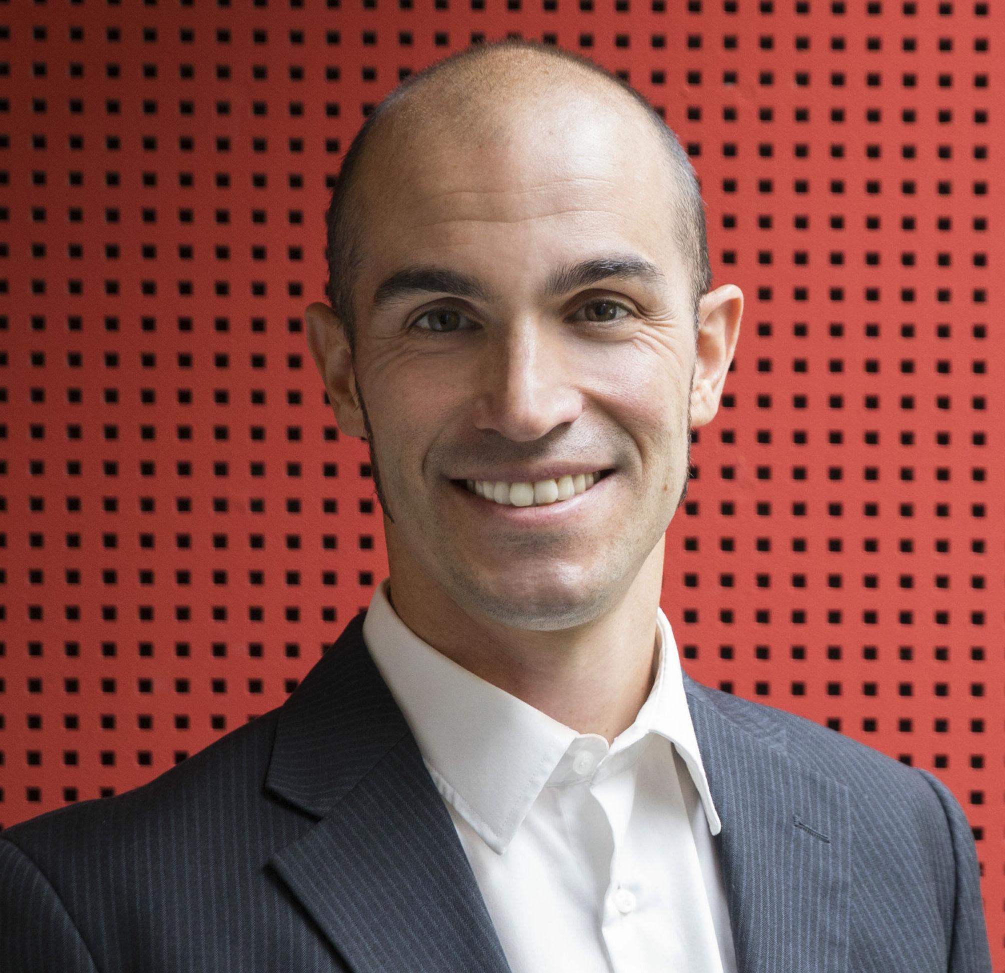 Matteo Vallini