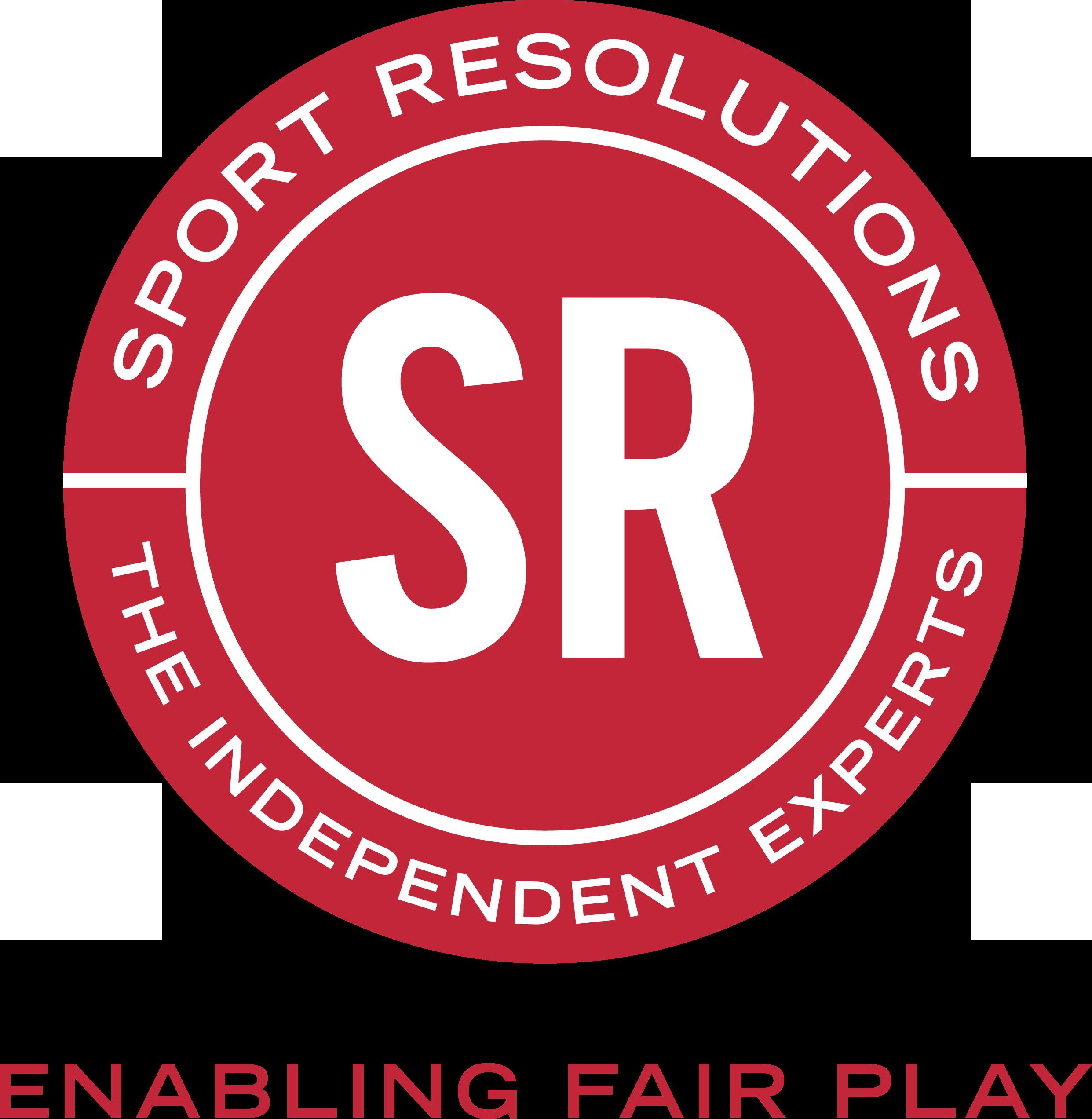 Sport Resolutions (SR)