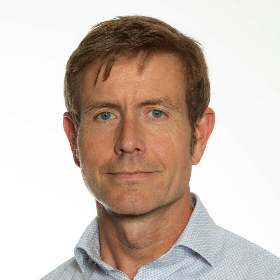 Mr. Greg McKenna