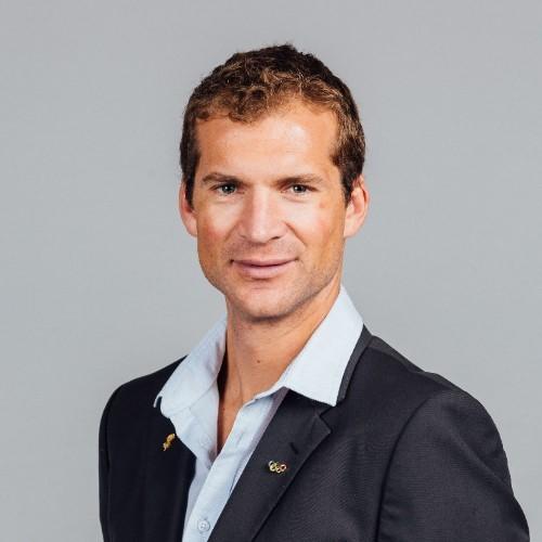Marc Mundell OLY